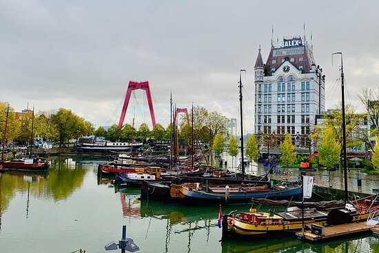Private Experience in Rotterdam...
