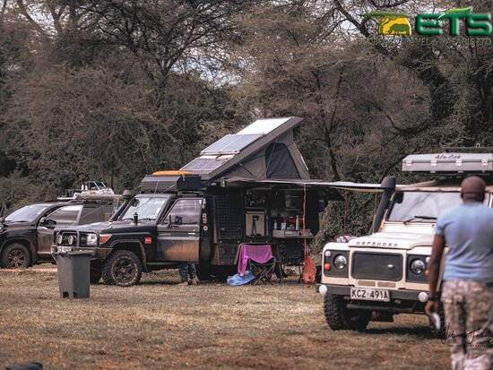 Ecobeast Travel & Safaris Ltd
