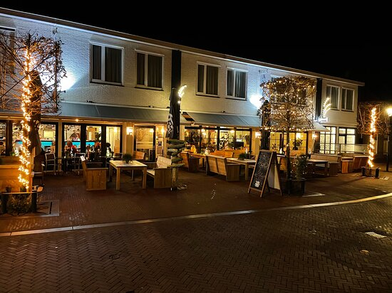Hotel Anno Nu Oostkapelle