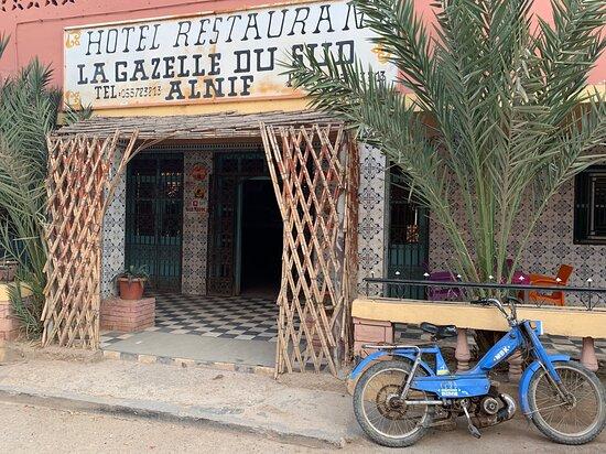 Alnif, Maroc: .