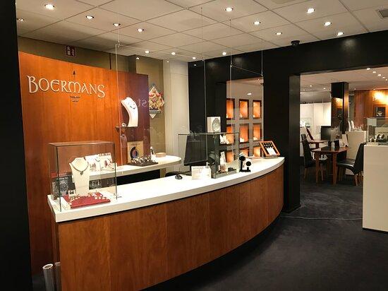Boermans Juwelier Since 1795