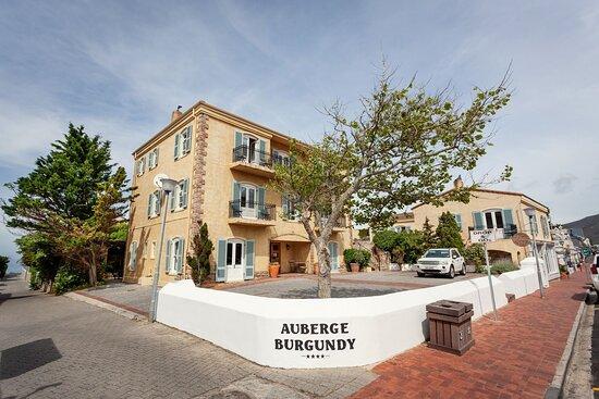 Auberge Burgundy, hoteles en Hermanus