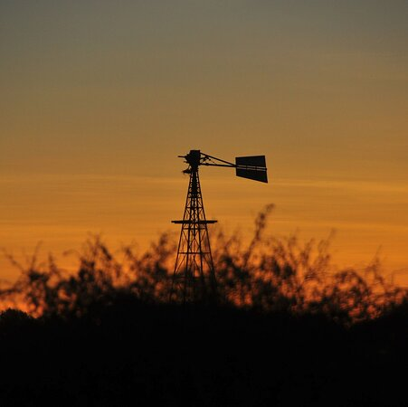 Queensland, Austrália: Barkly Tableland