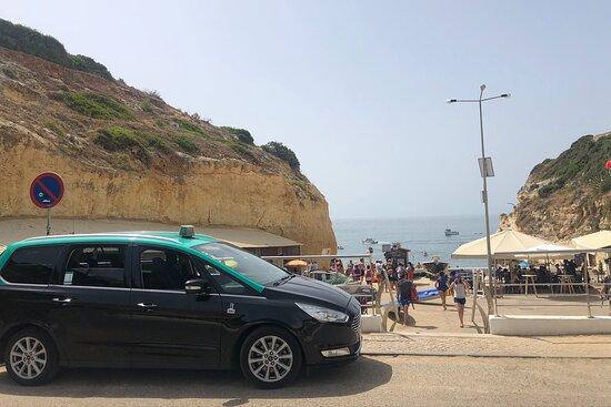 Taxi Quarteira