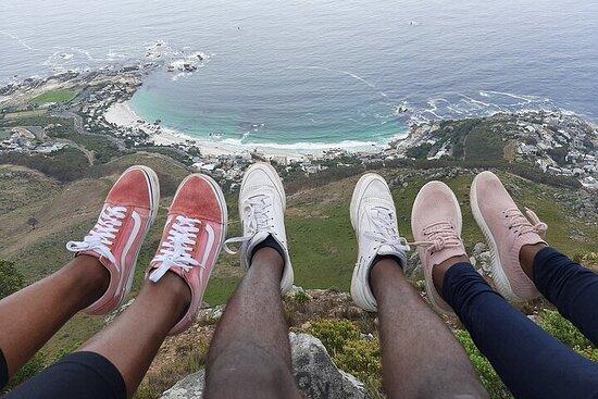 Table Mountain Hiking Tour