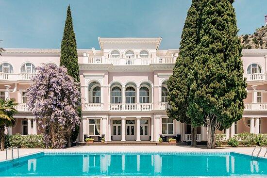 Goluboy Zaliv Hotel