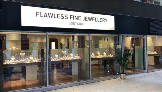 Flawless Fine Jewellery