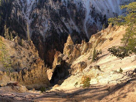 Ribbon Lake Trail