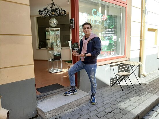 CBD Italy Store