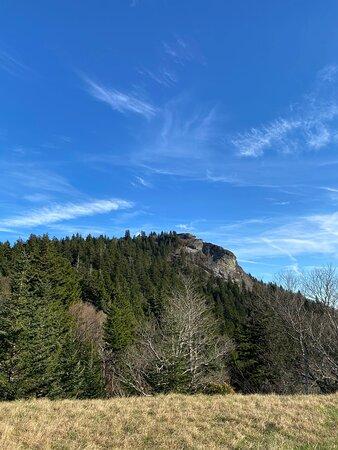 Short but Steep Hike