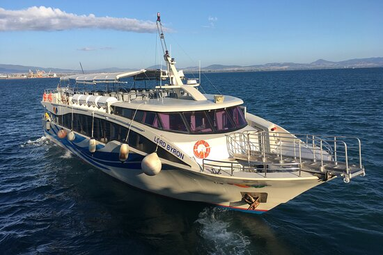 Cinque Terre Ferries