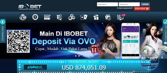 Ibobet Situs Slot Online Terbaik Indonesia Menyediakan Permainan Judi Slot Terbaru Dengan Jackpot Terbesar Dan Paling Banyak Games Memberi Deposit Murah 10ribu Serta Menawarkan Promosi New Member 100 Hingga 200 Kepada Anda