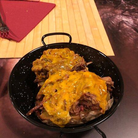 immagine Lo Chalet Steak House & Potatoes In Biella
