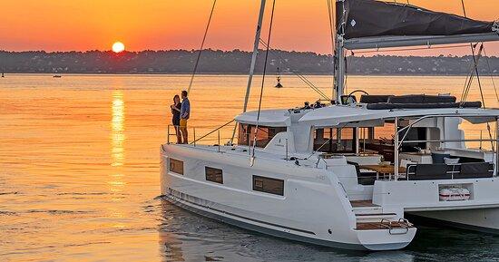 Istion Yachting Corfu