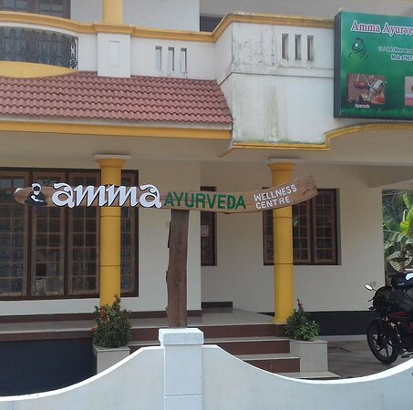 Amma Ayurveda Wellness Centre