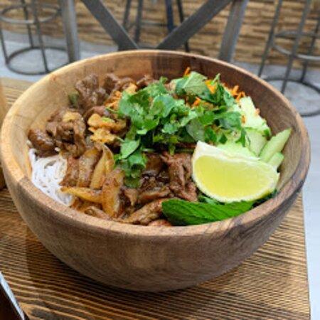 Bo Bun Thai
