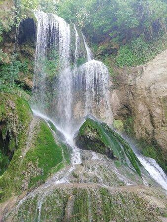 Krushuna, Bulgaria: Krushunskiye Waterfalls