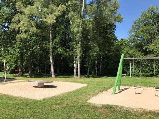Spielplatz Playground