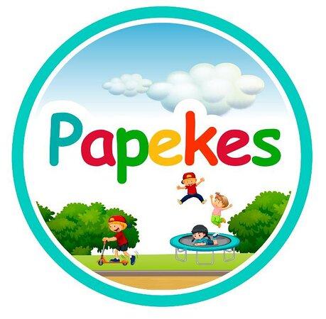 San Javier, Chile: Papakes