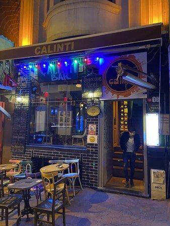 Calinti Bar