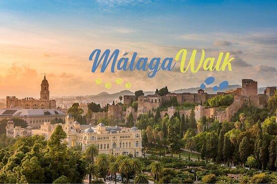 MálagaWalk