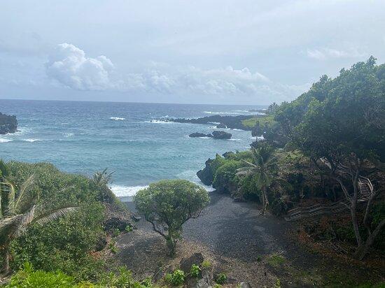 Dynamic Tour Maui