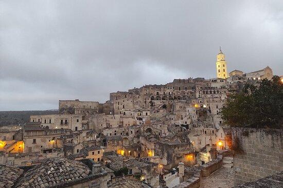 Real Matera Tours