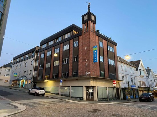 Sure Hotel By Best Western Haugesund