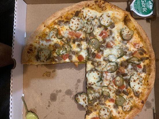 Is Papa Johns Southgate Open Christmas 2021 Papa John S Pizza Cambridge Menu Prices Restaurant Reviews Tripadvisor