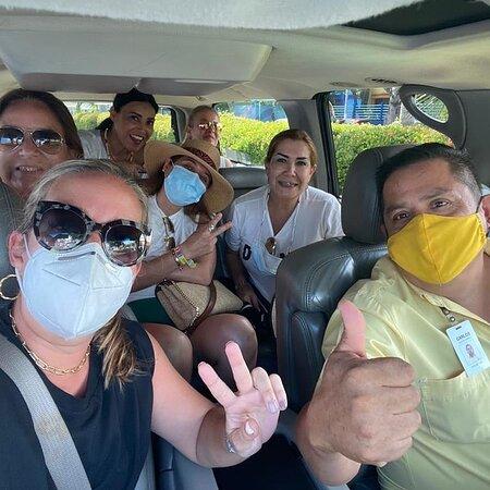 Acapulco Tours & Transfers