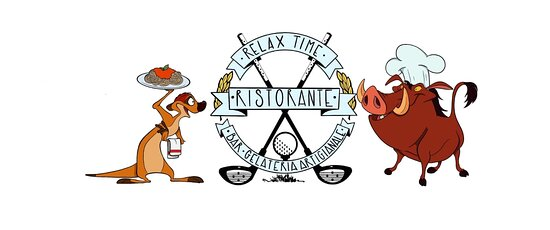Relax Time Minigolf & Ristorante - Gelateria