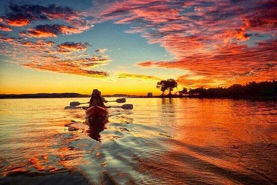 Kayak & Snorkeling   Sunset Tour