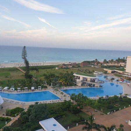 Hotel Meliã International Varadero