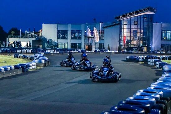 Ralf Schumacher Kartcenter