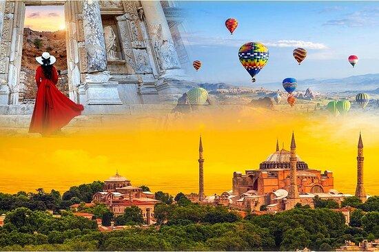 Romos Travel Agency
