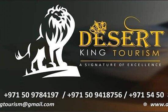 Desert Safari Dubai with Desert King Tourism