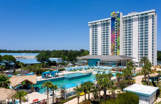 Margaritaville Lake Resort, Lake Conroe/ Houston