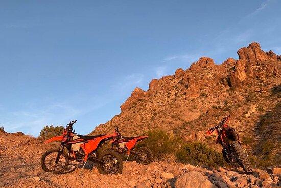 Tripadvisor - صور مميزة لـ Arizona Enduro Tours - Bullhead City صور فوتوغرافية