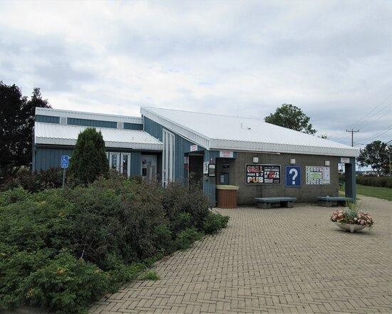 Centre D'information Touristique