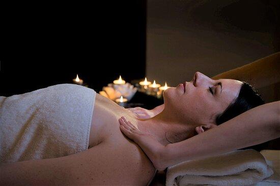 Bliss day spa & reflexology
