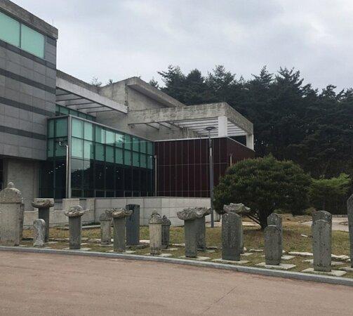 Bongpyeong Sillabi