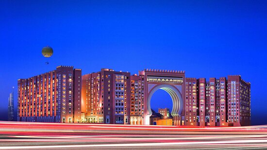 Pictures of Oaks Ibn Battuta Gate Dubai - Dubai Photos - Tripadvisor