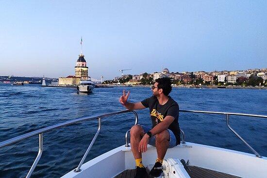 Bosphorus Sunset Cruise