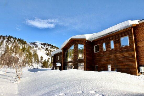 Bjornfjell Mountain Lodge