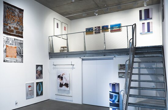 """""""Eleven: Artist of Gallery"""" exhibition at Kang Contemporary."""