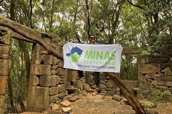 Minas Ecoturismo Brumadinho