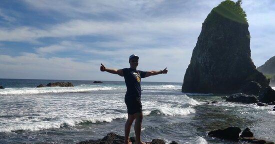 Samoa Amerykańskie: Palagi Beach