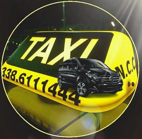 Taxi Vignola - Eurotaxi dal 1998
