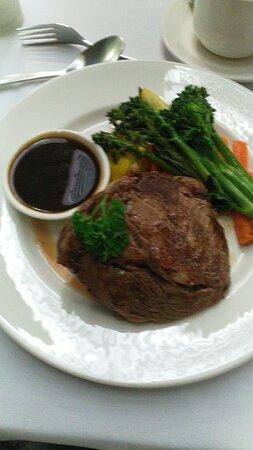 Kilroy Steak