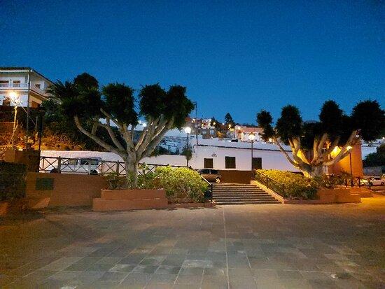 Ermita San Pedro Aripe